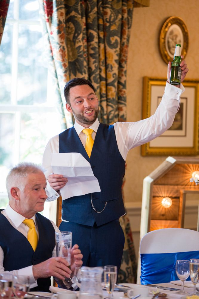 Park House Hotel Wedding - 1717