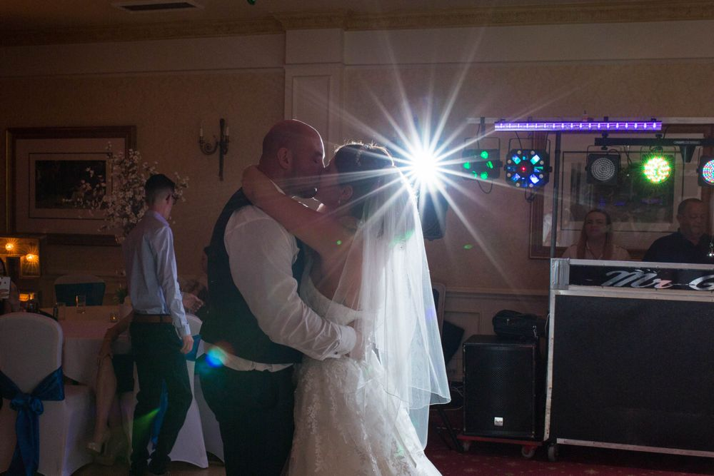 Park House Hotel Wedding - 1726