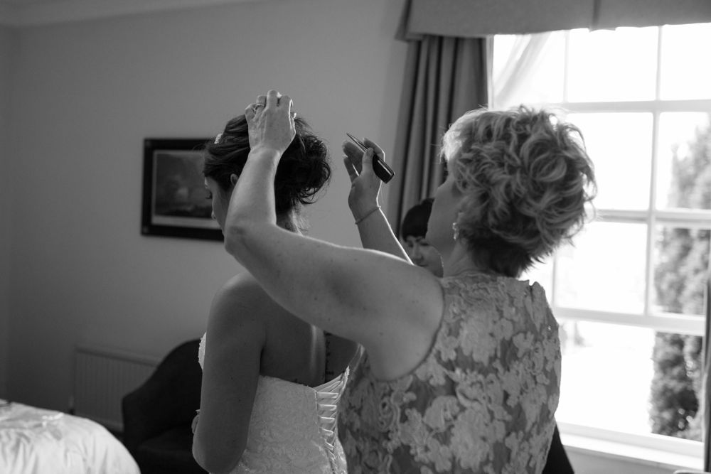 Park House Hotel Wedding - 066