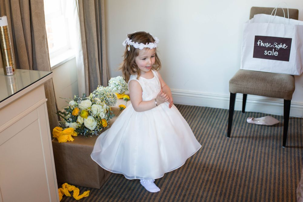 Park House Hotel Wedding - 067