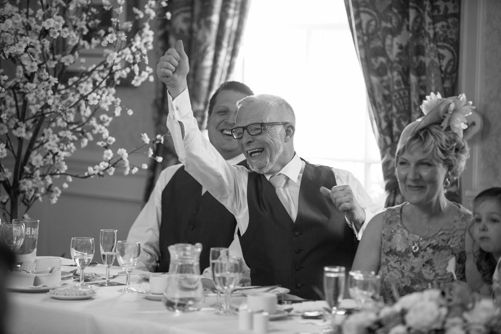 Park House Hotel Wedding - 122