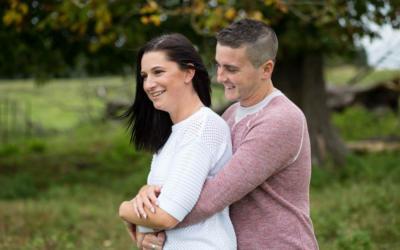 Attingham Park Pre Shoot – Keira & Jay