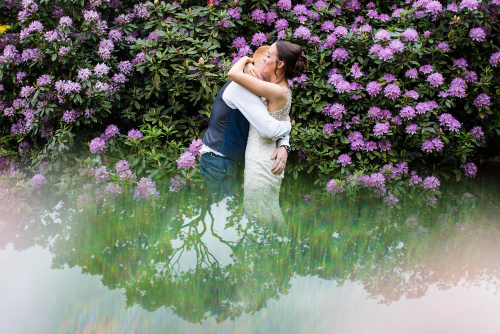 The Citadel Wedding – Abi & Chris