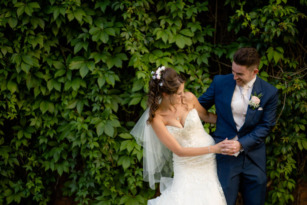 Park House Hotel Wedding – Emma & Alex