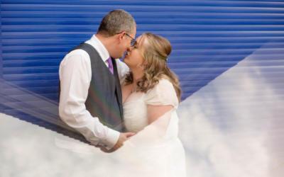 Shrewsbury Wedding – Kate & Paul