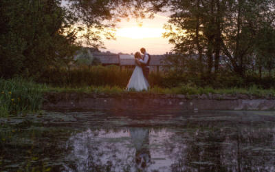 Rowton Castle Wedding – Steph & Lewis