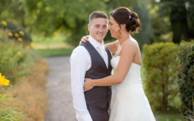 Iscoyd Park Wedding – Keira & Jay