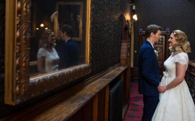 Highbury Hall – Marianne & Mark
