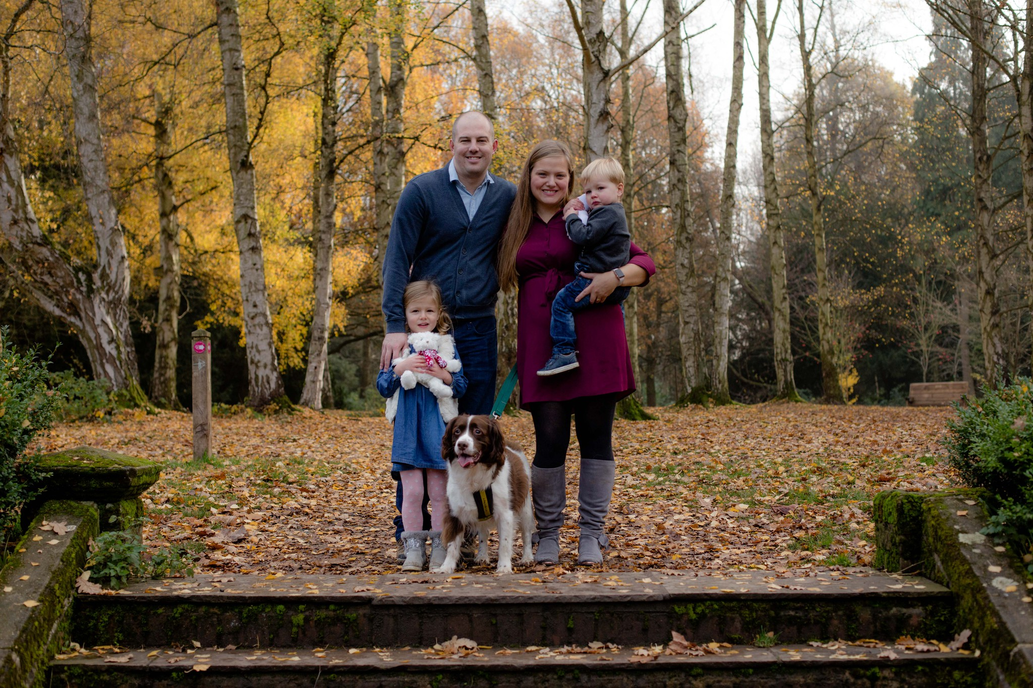 Shropshire Family Photographer