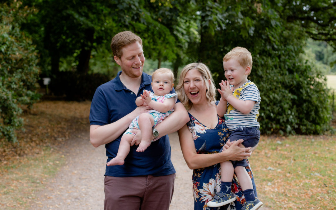 Shropshire Family Mini Sessions