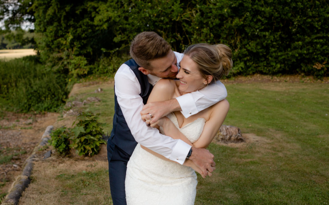 Somerford Hall Wedding – Sarah & Chris