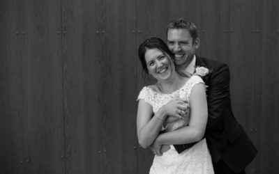 Shropshire Village Hall Wedding – Becky & Mark