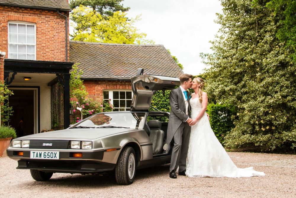 Goldstone Hall Wedding - 429