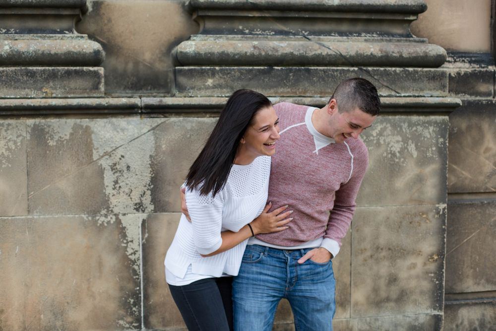 Engagement Sessions - 3635