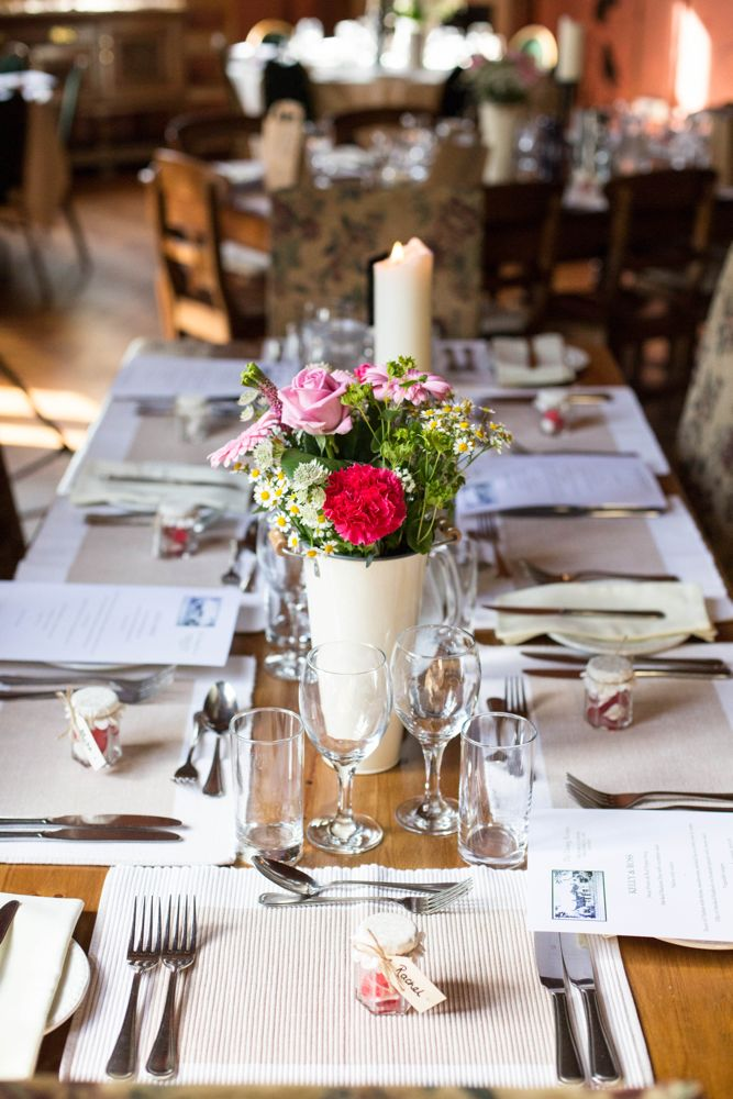 The Dining Rooms Wedding - 524