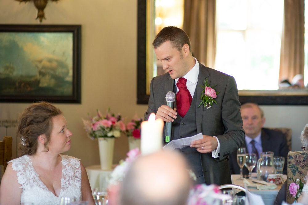 The Dining Rooms Wedding - 531