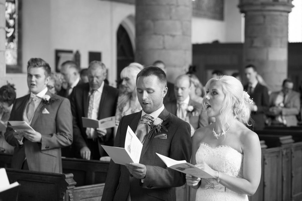 Wroxeter Wedding Photography - 043