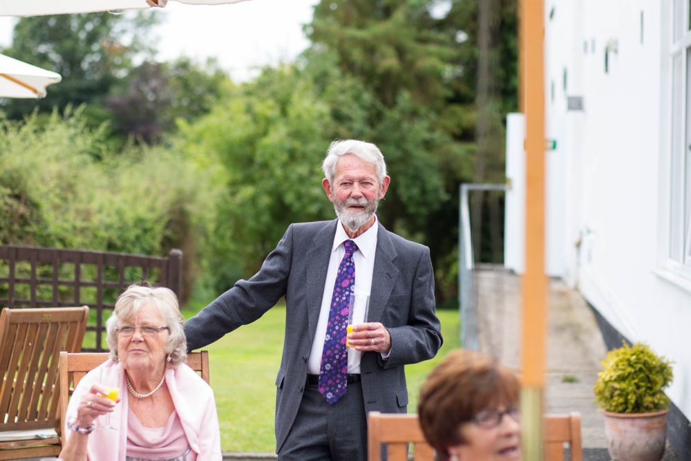 Wroxeter Wedding Photography - 065