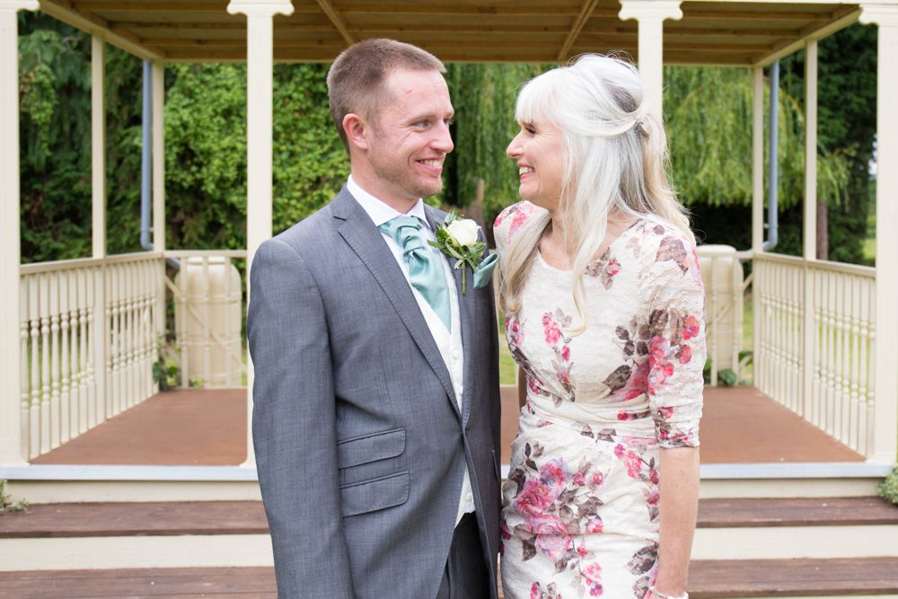 Wroxeter Wedding Photography - 073