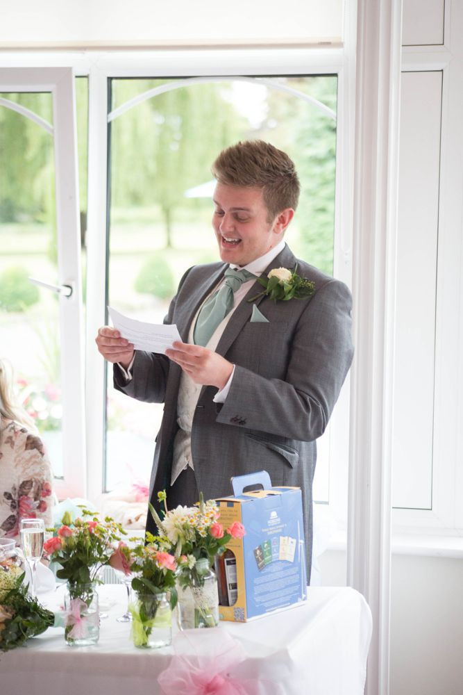 Wroxeter Wedding Photography - 099