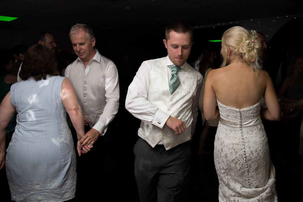 Wroxeter Wedding Photography - 115