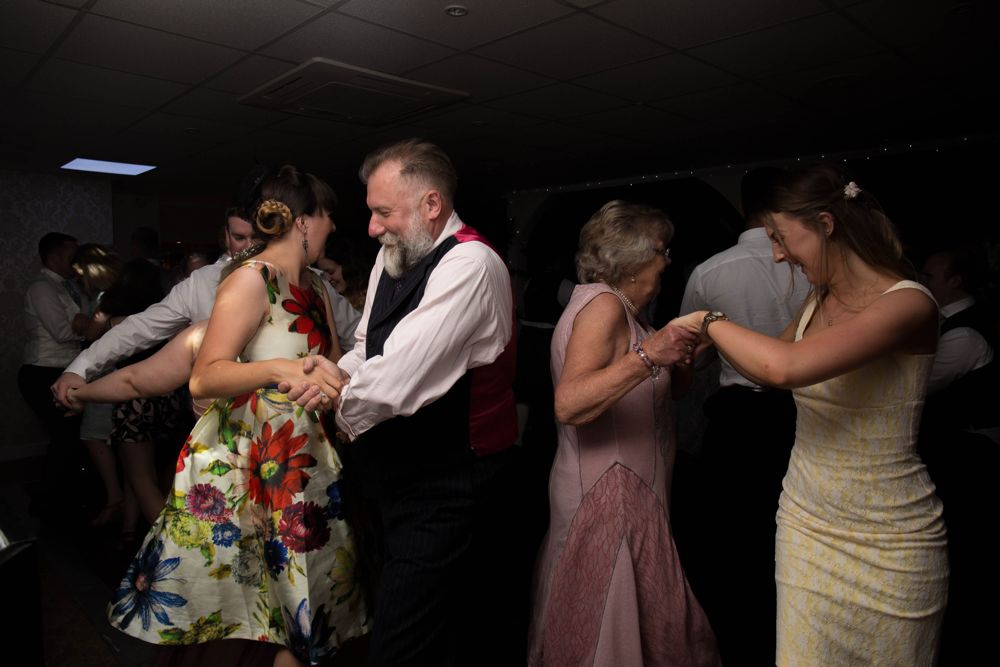 Wroxeter Wedding Photography - 119