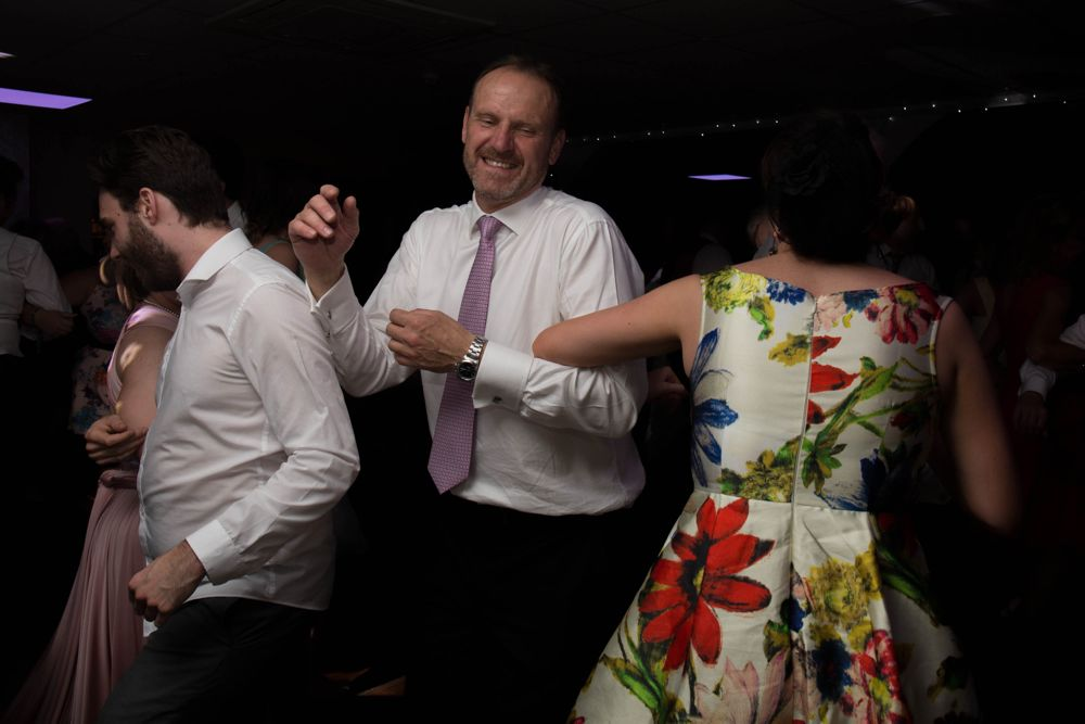 Wroxeter Wedding Photography - 121