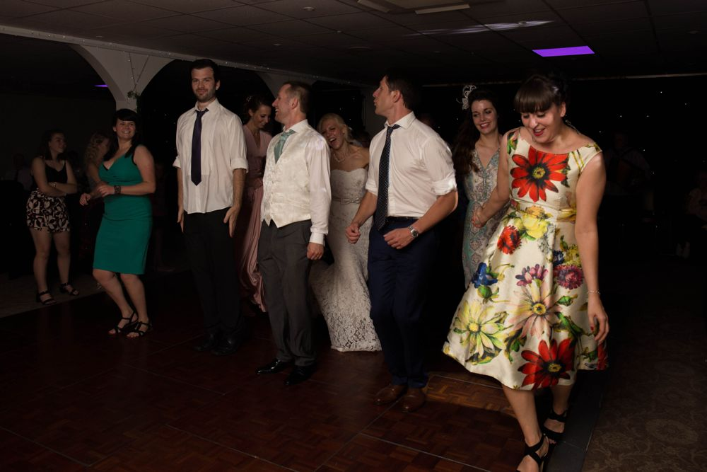 Wroxeter Wedding Photography - 122