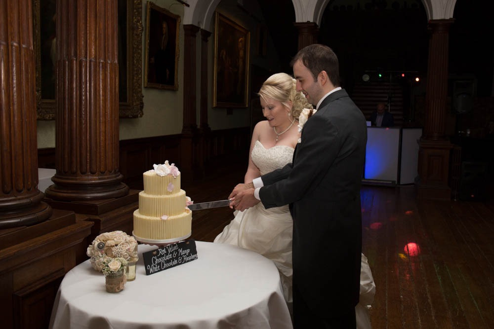 Sandon Hall Wedding Photography (108 of 131)