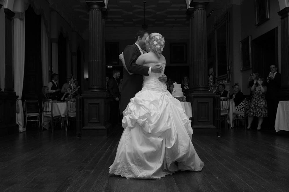Sandon Hall Wedding Photography (110 of 131)