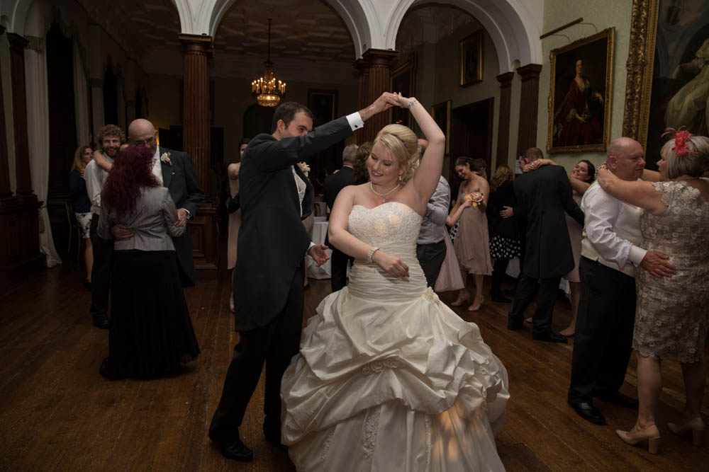 Sandon Hall Wedding Photography (116 of 131)
