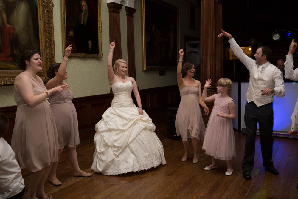 Sandon Hall Wedding Photography (128 of 131)