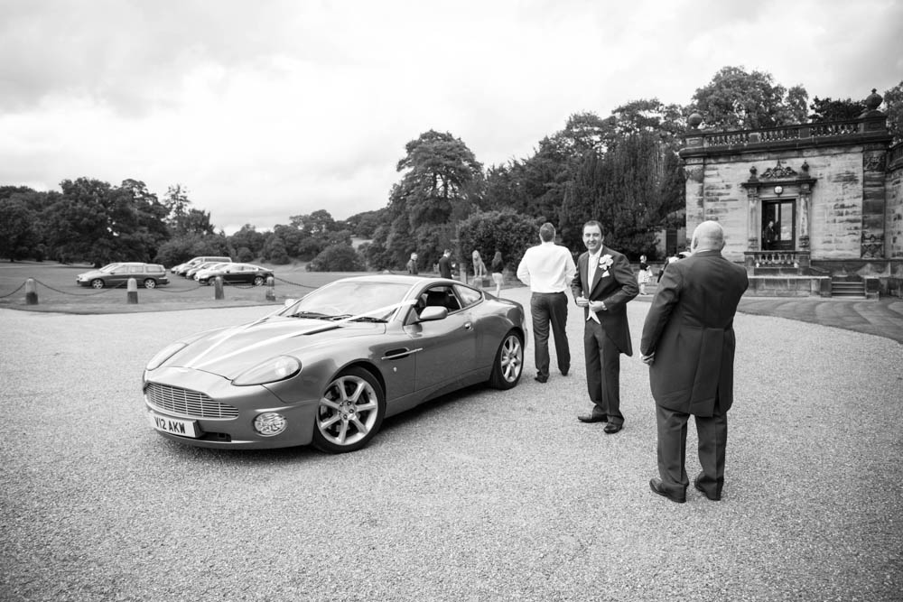 Sandon Hall Wedding Photography (27 of 131)