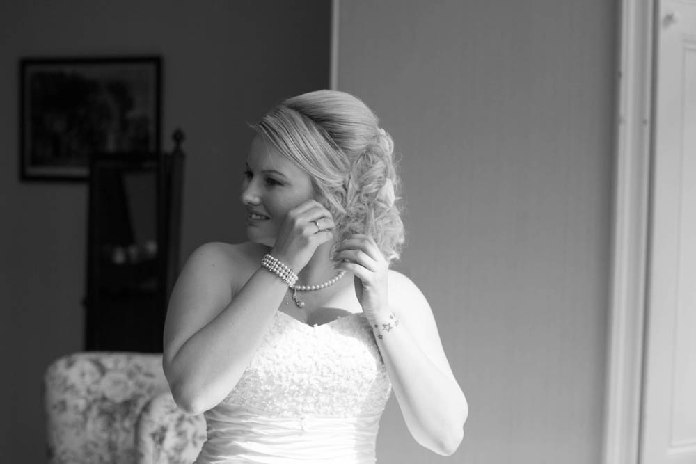 Sandon Hall Wedding Photography (33 of 131)