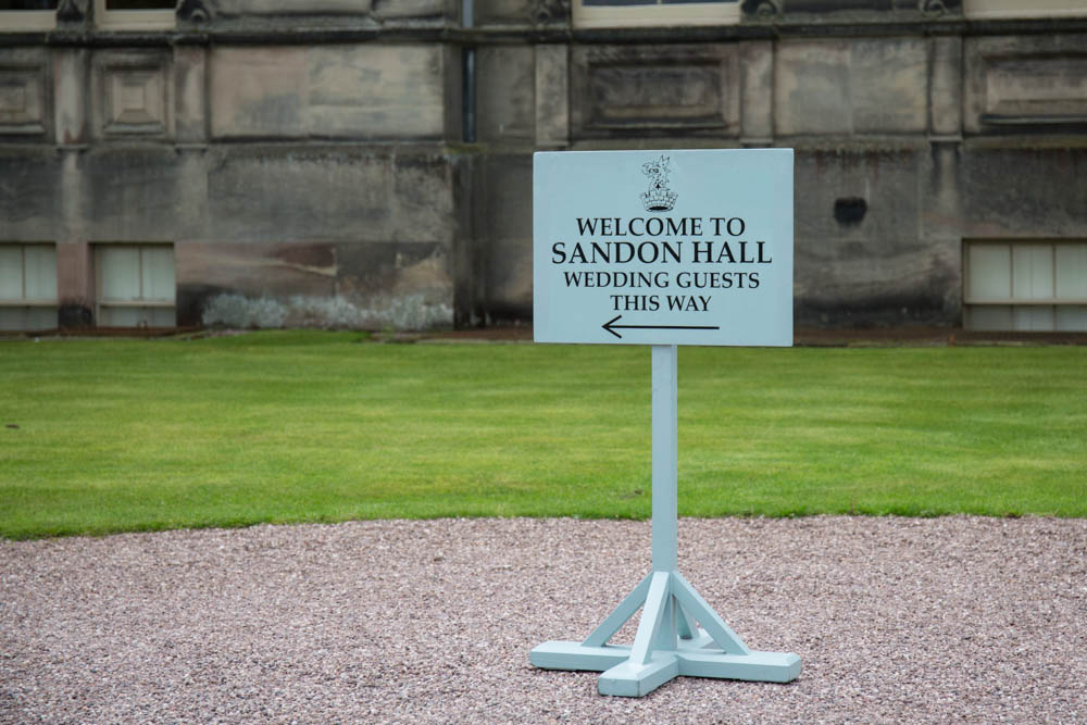 Sandon Hall Wedding Photography (4 of 131)