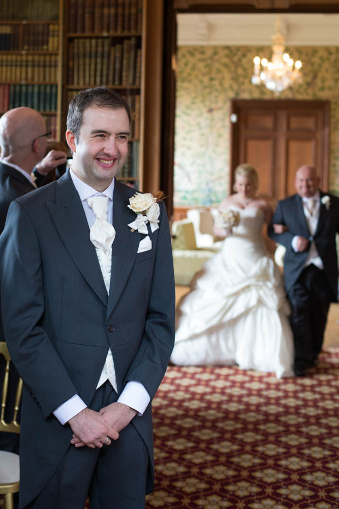 Sandon Hall Wedding Photography (40 of 131)