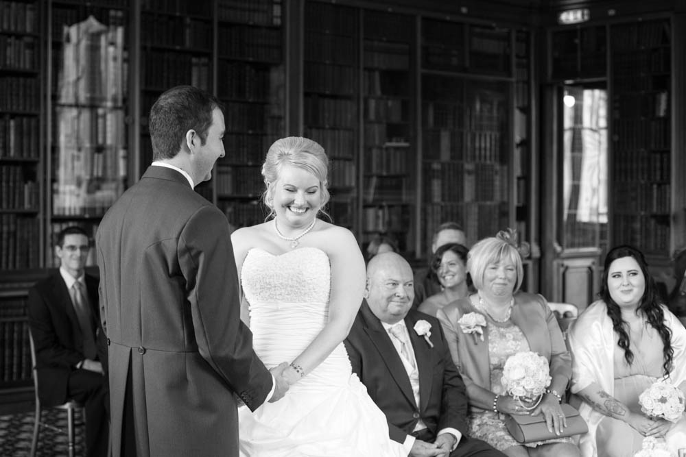 Sandon Hall Wedding Photography (42 of 131)