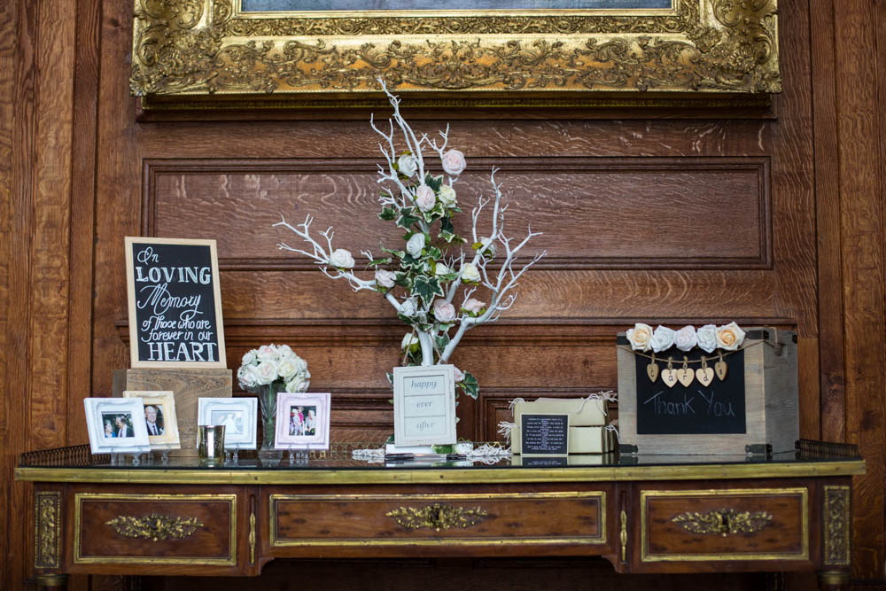 Sandon Hall Wedding Photography (5 of 131)