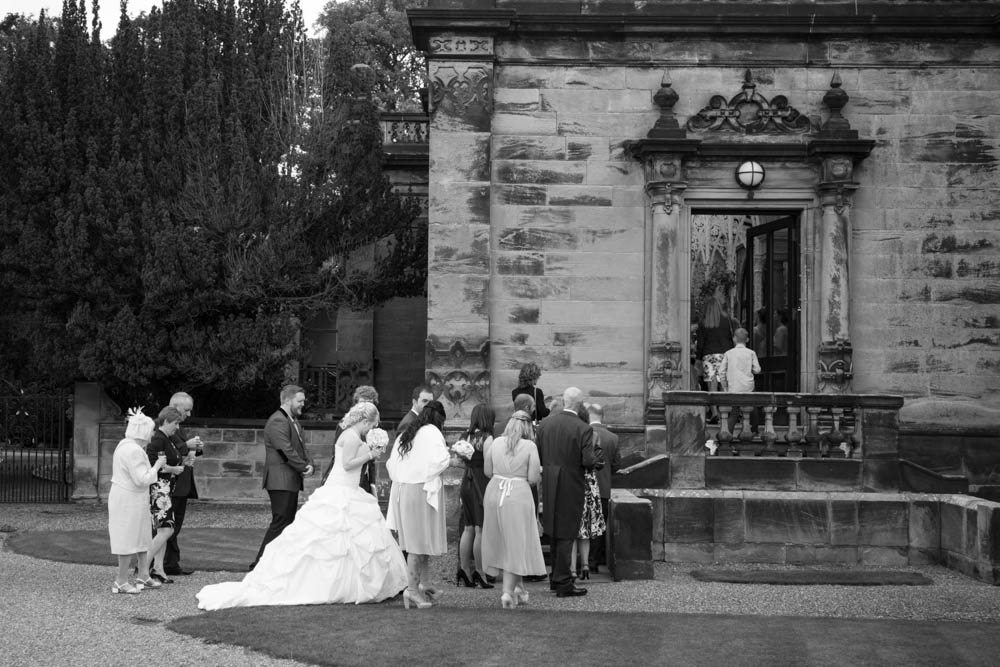 Sandon Hall Wedding Photography (52 of 131)