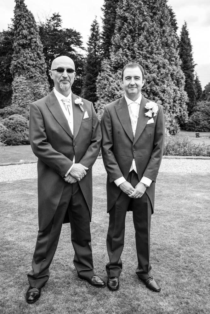 Sandon Hall Wedding Photography (65 of 131)