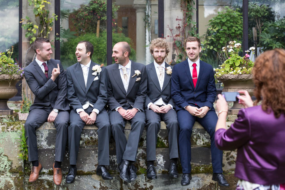 Sandon Hall Wedding Photography (67 of 131)