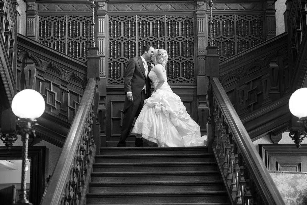 Sandon Hall Wedding Photography (69 of 131)