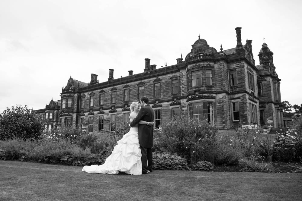 Sandon Hall Wedding Photography (97 of 131)
