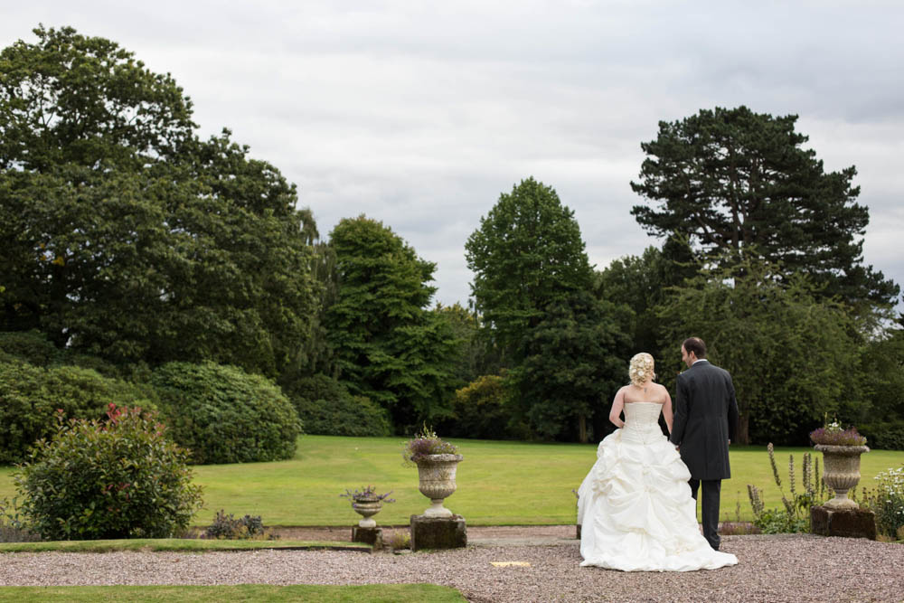 Sandon Hall Wedding Photography (98 of 131)