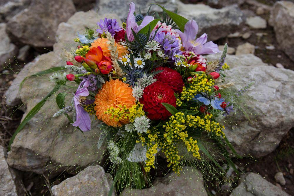 Haughton Hall Wedding – Rhian & Alasdair