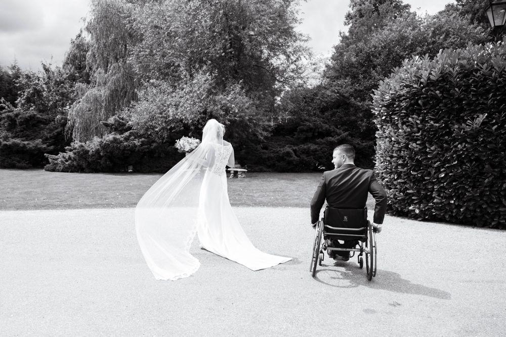 Hadley Park House Wedding – Hattie & Jamie