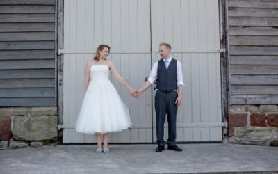 Pimhill Barn Wedding – Kelly & Matt