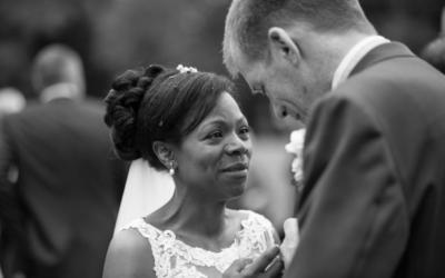 Haughton Hall Wedding – Hazel & Matt