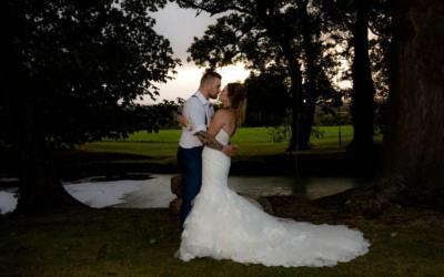 Palms Hill Wedding – Jayde & Shaun