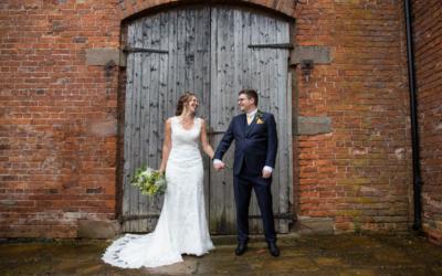 Soulton Hall Wedding – Tanya & Alex